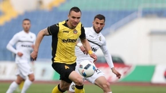 Ботев (Пловдив) готви завръщането на един от любимците на феновете.