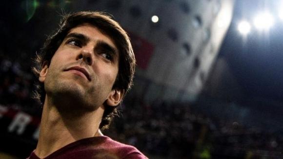 Любимецът на всички тифози на Милан Рикардо Кака коментира трансфера