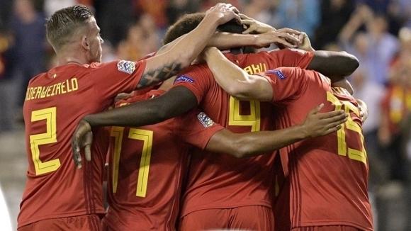 Бронзовият медалист от Мондиал 2018 Белгия завърши 1:1 срещу Холандия
