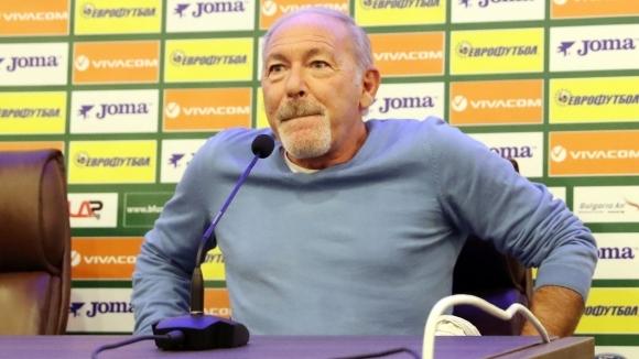 Дните на Марк Бата като надзорник на УЕФА над българските
