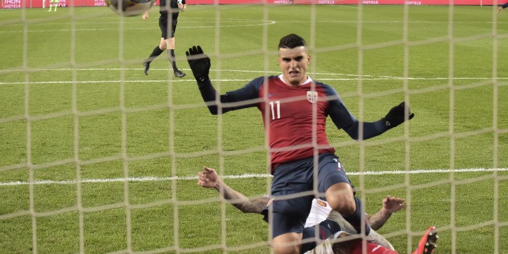Норвежката преса засипа със суперлативи националния отбор на страната след