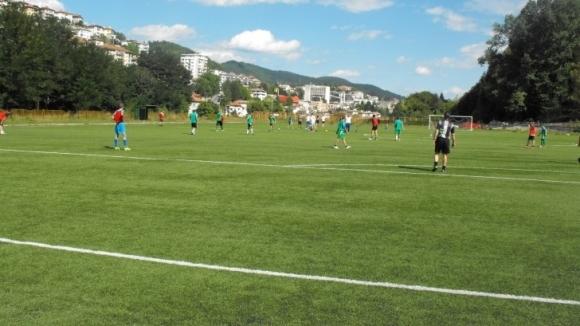 Нов футболен клуб от Смолян се включва по никое време