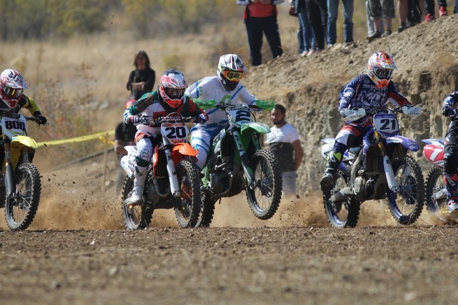 """Над 100 участници ще се състезават в мотокрос """"Петрич Гран"""