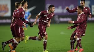 Европейската футболна асоциация (УЕФА) взе решение да отстрани Рубин (Казан)