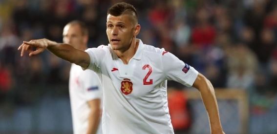 Българският национал Страхил Попов се оказа на второ място по