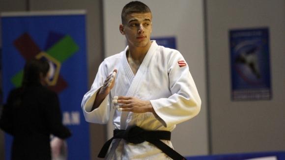 Двама български състезатели ще участват на Световното първенство по джудо