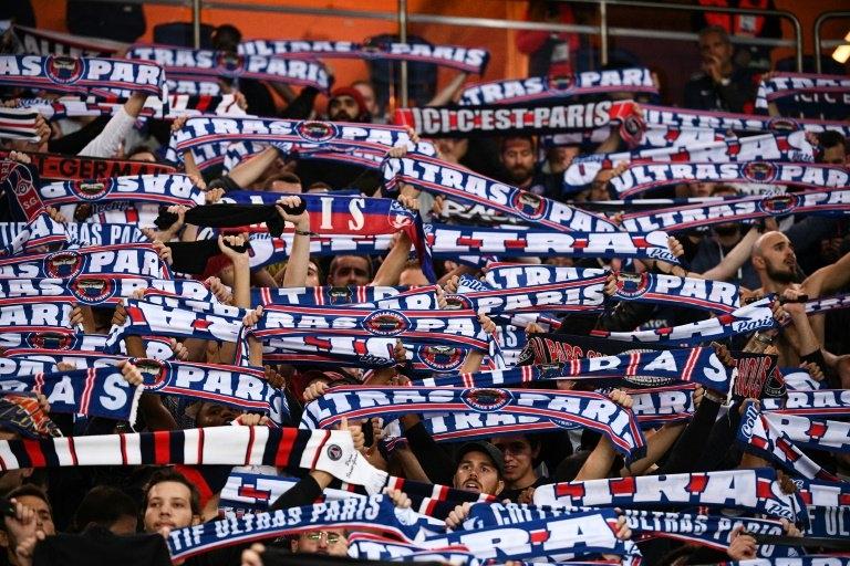 УЕФА наложи глоба на Пари Сен Жермен в размер на