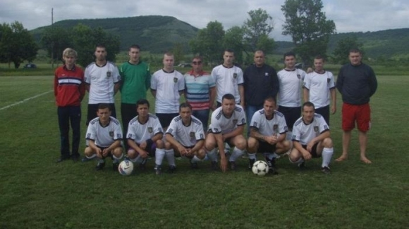 ФК Стан – един от водещите отбори в областната южна
