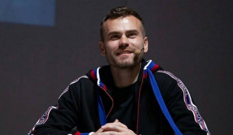 Вратарят на ЦСКА (Москва) Игор Акинфеев обясни изненадващото си отказване