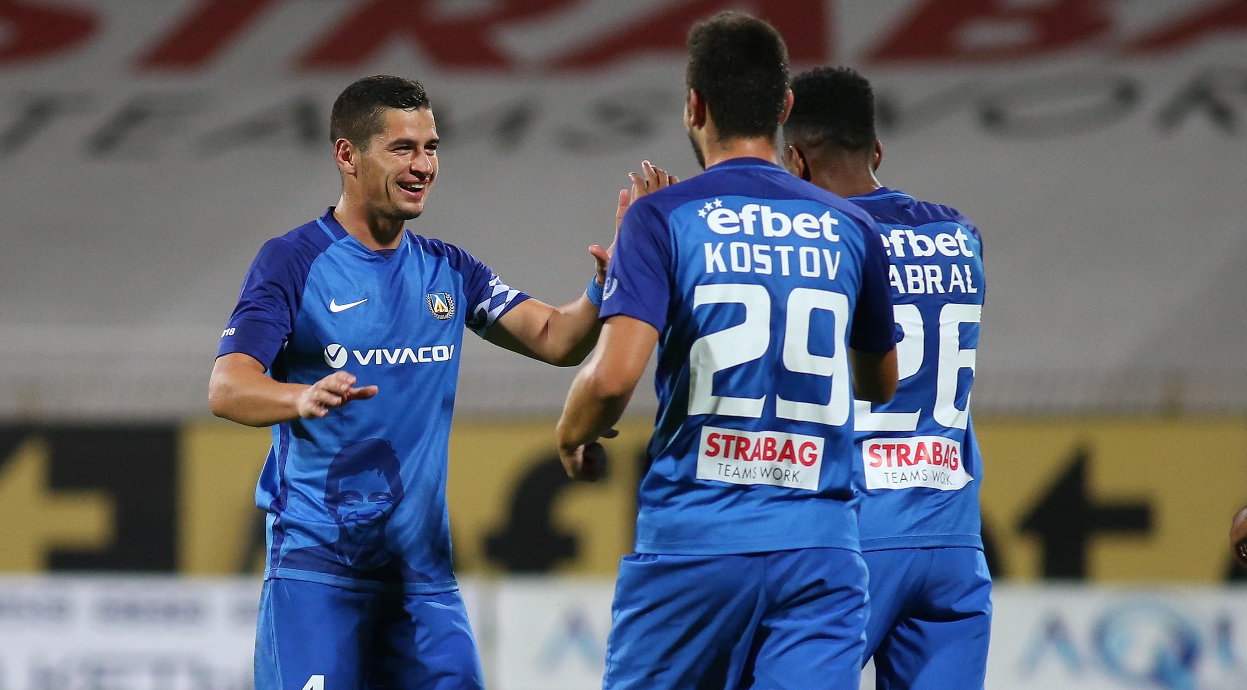 Собственикът на Левски Спас Русев ще премира извънредно футболистите при