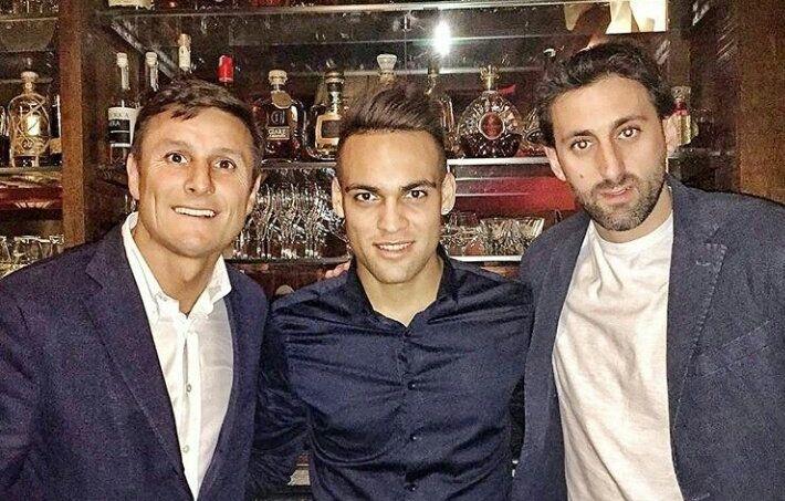 Бившата звезда на Интер Диего Милито сподели очакванията си за