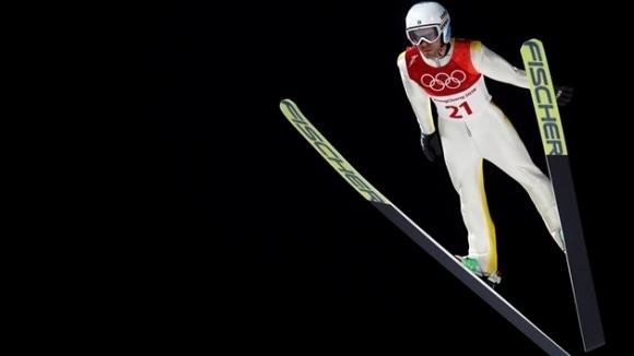 Един от най-добрите българи в зимните спортове Владимир Зографски се