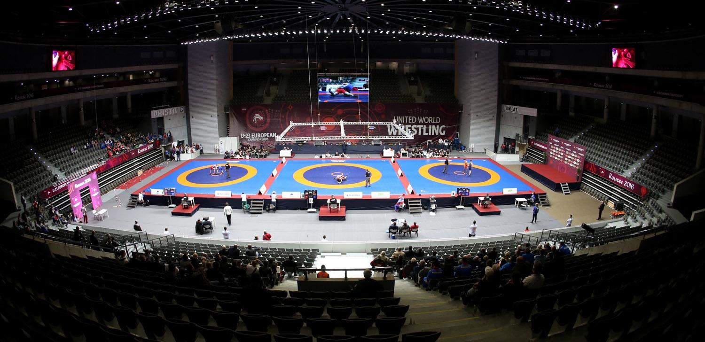 България получи домакинството на световна олимпийска квалификация по борба през