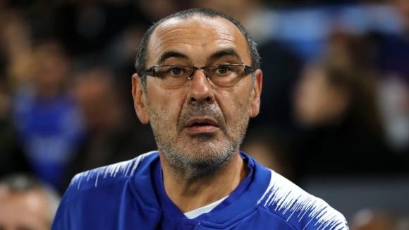 Мениджърът на Челси Маурицио Сари се изказа в подкрепа на
