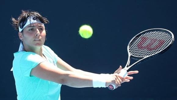 Онс Джабюр стана първата тениситка от Тунис, която се класира