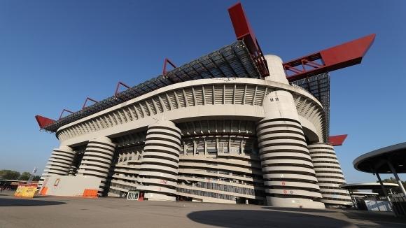Двата италиански гранда Милан и Интер работят съвместно по оставането