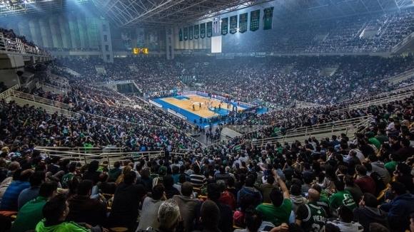 Панатинайкос счупи върховото постижение за най-много продадени сезонни билети в