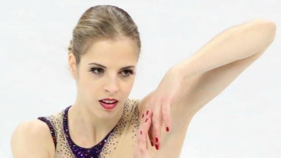 Италианката Каролина Костнер няма да участва в турнирите от сериите