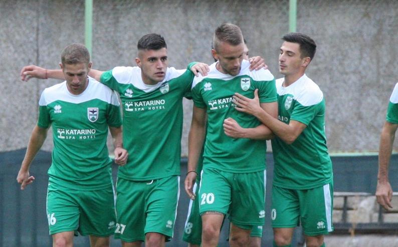 Отборът на Пирин (Благоевград) победи с 2:0 като гост Локомотив