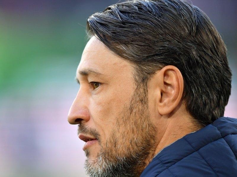 Наставникът Нико Ковач поздрави своите играчи за представянето им срещу