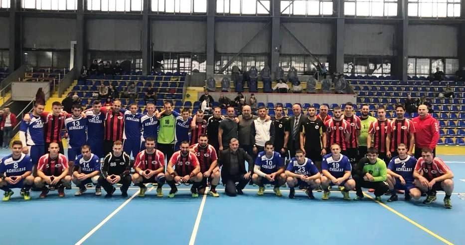 Отборът на Локомотив (Варна) продължава победния си ход в мъжкото