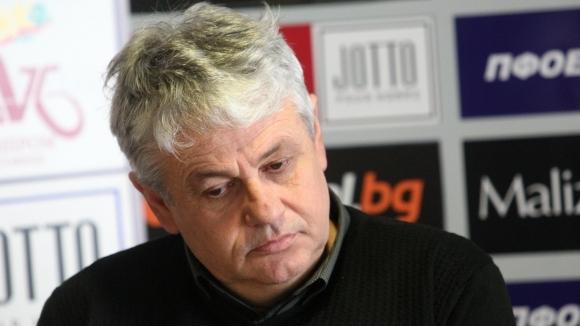 Старши треньорът на Арда (Кърджали) Стойчо Стоев прие сдържано победата
