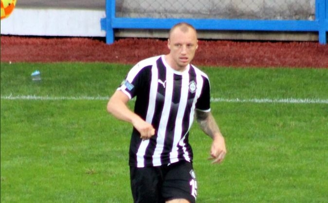 Отборът на Алтай постигна разгромна победа с 4:0 над Карадемир