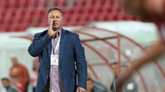 Отборът на Черноморец (Одеса) продължава с лошото си представяне от