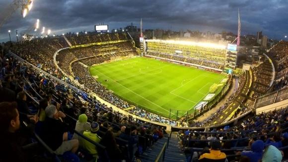Аржентинските грандове Бока Хуниорс и Ривър Плейт се издъниха в