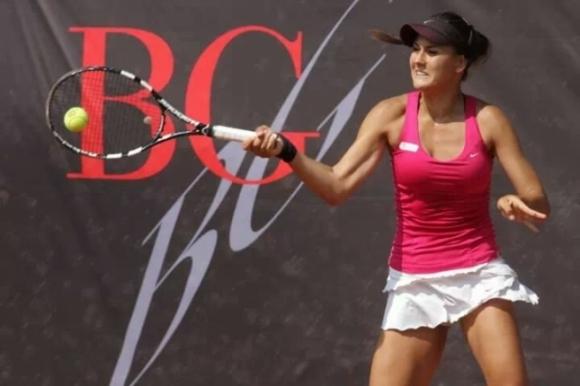 Джулия Терзийска преодоля квалификациите на турнира по тенис на твърди
