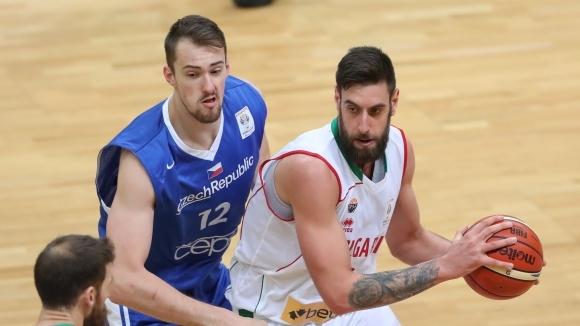 Тимът на Пиаченца, с българския национал Николай Вангелов, постигна първа