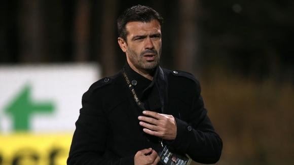 Наставникът на Витоша (Бистрица) анализира играта на отбора си след