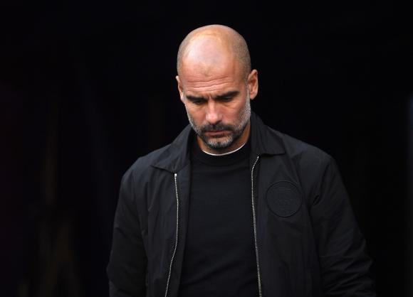 Мениджърът на Манчестър Сити Джосеп Гуардиола направи изненадващо изказване преди