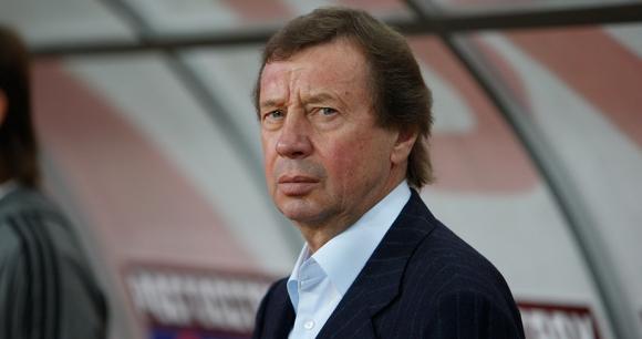 Футболистите на Локомотив (Москва) са в добро настроение преди мача