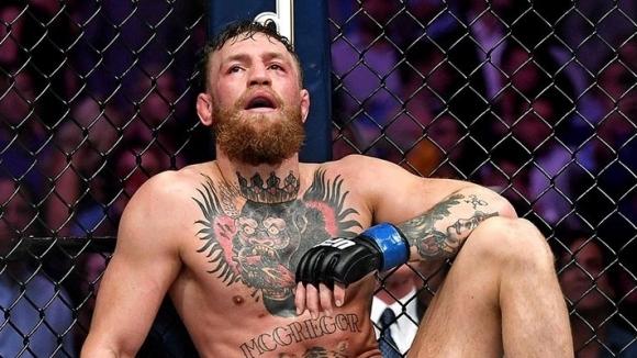 Бившият шампион на UFC Конър Макгрегър направи дългоочаквано завръщане и