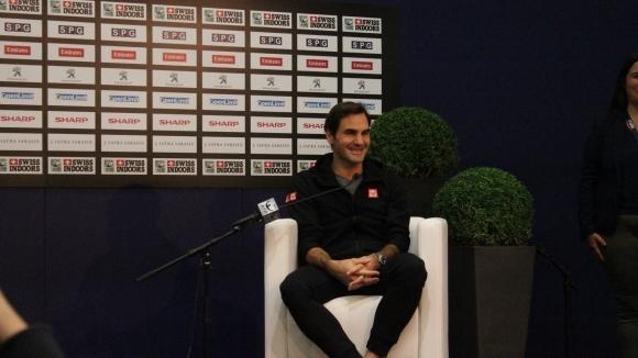 Роджър Федерер ще се опита за девети път да спечели