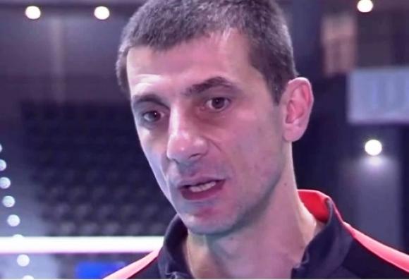 Завърналият се във волейболната Суперлига на България отбор на Дунав