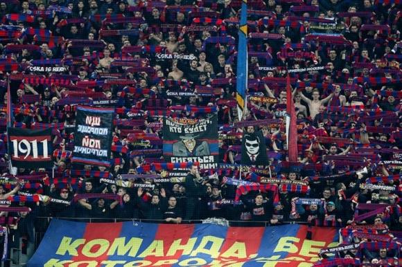 Жесток инцидент помрачи атмосферата преди двубоя от Шампионската лига между