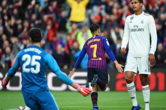 Нападателната мощ на Барселона и Реал Мадрид оставя отпечатък върху