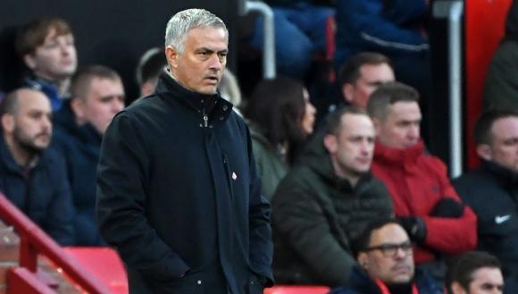 Мениджърът на Манчестър Юнайтед Жозе Моуриньо остана доволен от победата