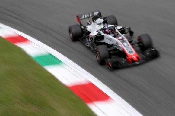 Хаас загуби обжалването срещу дисквалификацията на Ромен Грожан в Гран