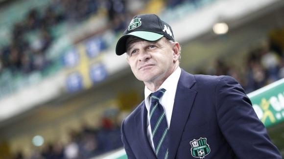 Джузепе Якини бе назначен за треньор на италианския футболен клуб