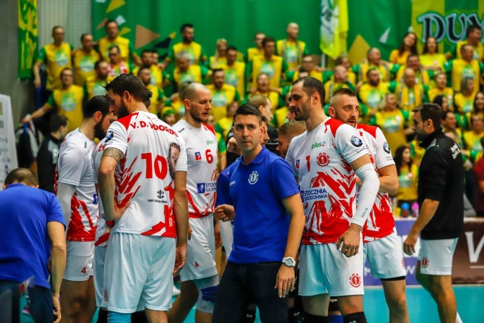 След серия от 4 поредни победи българската волейболна звезда Матей