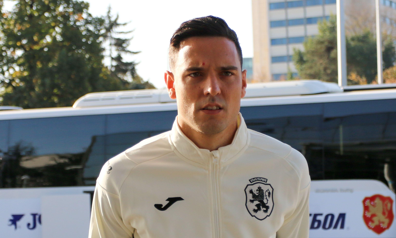 Тарторите в националния отбор искат селекционерът Петър Хубчев да върне