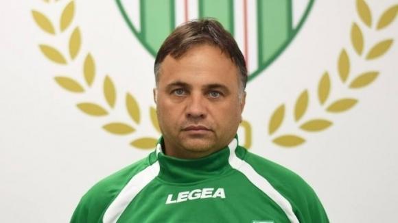 Отборът на Хебър (Пазарджик) отпадна от Купата на Аматрьорската лига,