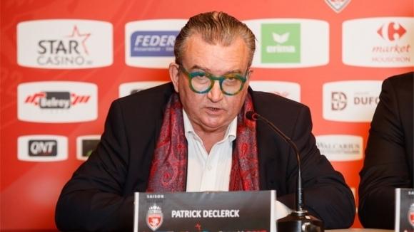 Следователи направиха внезапна проверка на белгийския елитен футболен клуб Мускрон