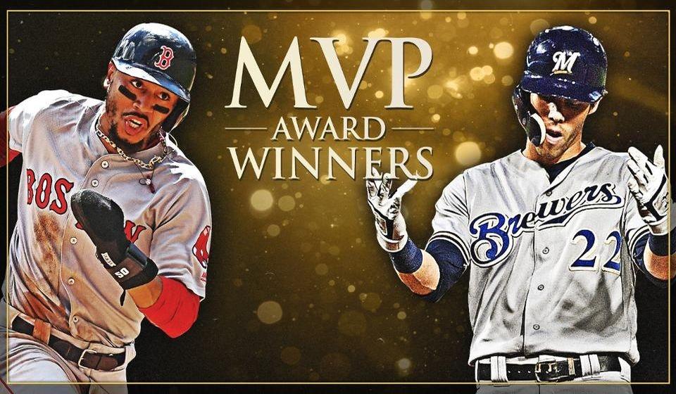 Кулминацията в седмицата на бейзболните награди в Северна Америка настъпи