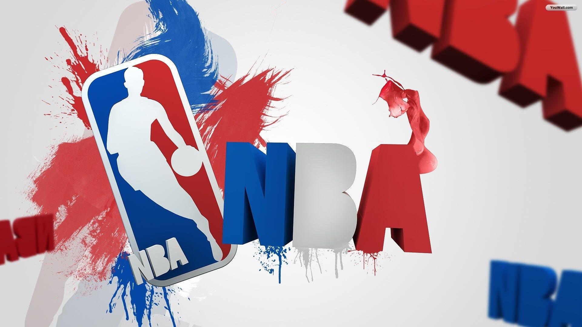 Срещи от редовния сезон в националната баскетболна лига (НБА) на