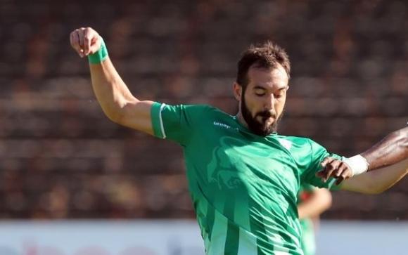 Павел Виданов е футболист на Славия, потвърдиха от клуба. Договорът