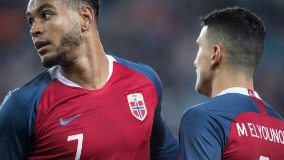 Отборите на Словения и Норвегия завършиха наравно 1:1 в среща